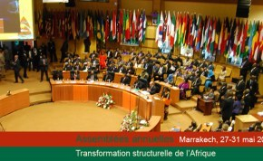 Africa's Transformation - Annual Meetings - Day 1