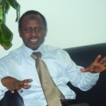 Africa's development will help global recovery — Yahaya