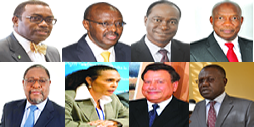 AfDB Presidency: Who Wins?