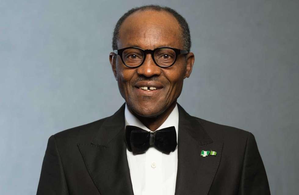 Nigeria's Brand New President