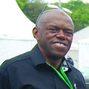 Damoni Kitabire, AfDB's Resident Representative in Zambia