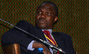 Dr Ayodele Odusola