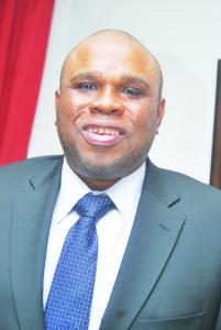 Dr Benedict Oramah, President of Afreximbank