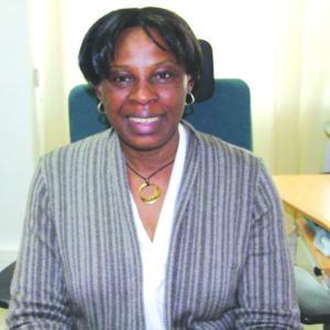 NNenna Nwabufo