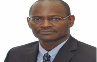 The African Development Bank Group appoints Ismaila Dieng as Director of Communications and External Relations