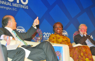 Africa needs fair-playing field in infrastructure financing — Adeosun