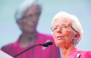 IMF approves zero-interest rates for low income countries