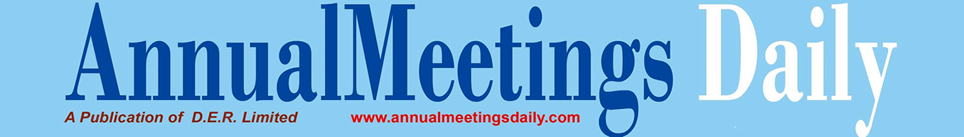 AnnualMeetings Daily