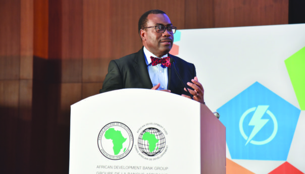 Stunting costs Africa $25 billion annually – Adesina