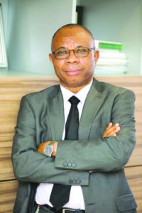Chiji Ojukwu: Director, Agriculture and Agro-allied-industry Department, AfDB