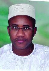 El Hadj Boubacar Sidiki Traoré, Représentant Résident de la Banque africaine de développement (BAD) en Algérie