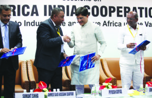Boost for International Solar Alliance