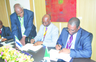 AfDB, Sierra Leone sign $1m loan agreement for Water Project