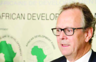 Forging Partnership for Africa's Development
