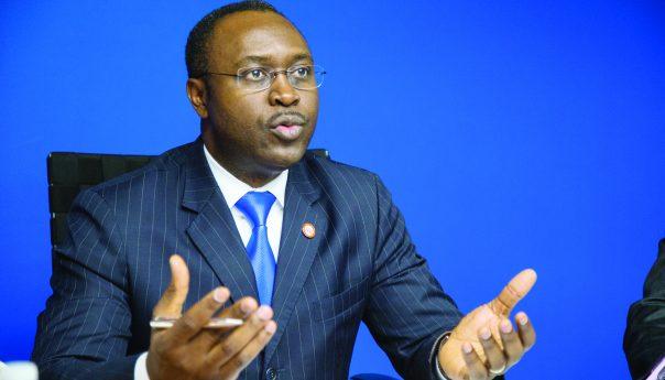 Sub-Saharan Africa economic  growth firms-up