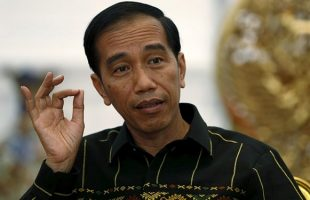 "US-China face-off is ""Game of Thrones"" —Pres. Jokowi"