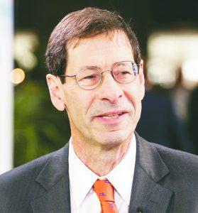 Maurice Obstfeld: IMF Chief Economist